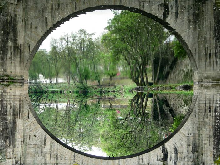 WATER  – Reversed Reality